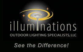 Illuminations Outdoor Lighting Specialist in Northwest Arkansas.